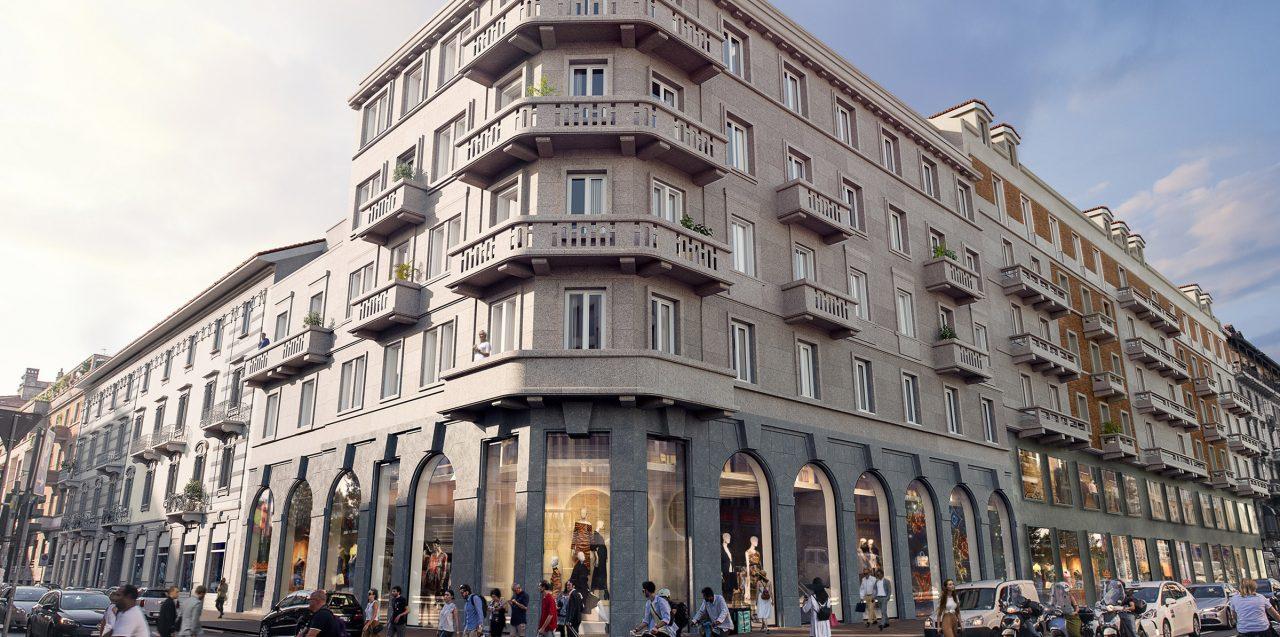 Header Corti Segrete Corso Buenos Aires Milano